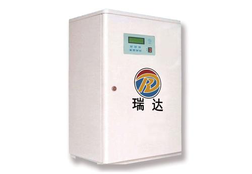 超导热能换热机组