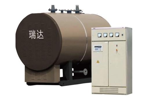 电(常压)热水锅炉