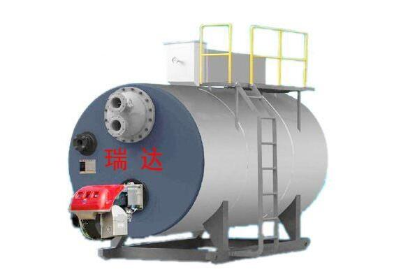 ZKW型真空锅炉系列