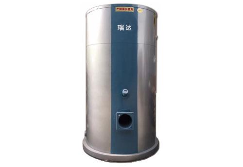 立式常压燃气开水锅炉