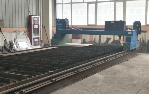 青海锅炉厂
