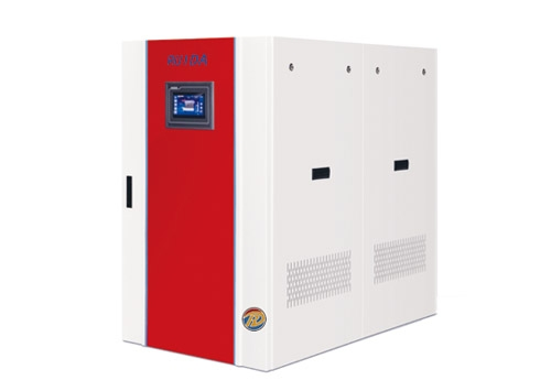 RCLZ系列冷凝锅炉