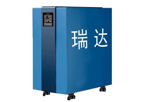 全预混低氮冷凝锅炉