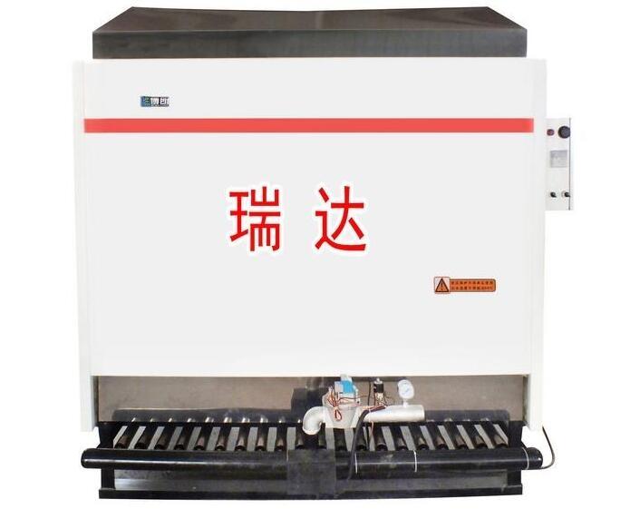 模块钢制锅炉G1000系列