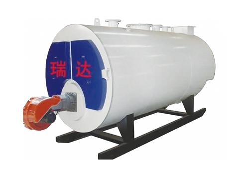 青海锅炉厂告诉您关于燃气锅炉的4大优势