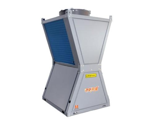 X型商用超低温冷暖机