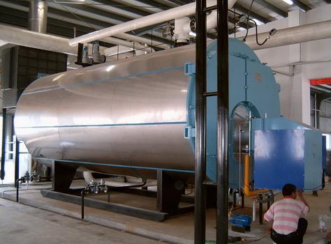 低氮燃气锅炉的日常保养工作有哪些